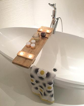 Original Reclaimed Bath Board