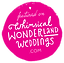 Wedding Prop Hire a featured on Whimsical Wonderland Weddings