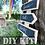 Thumbnail: DIY KIT: Reclaimed Festival Directional Sign