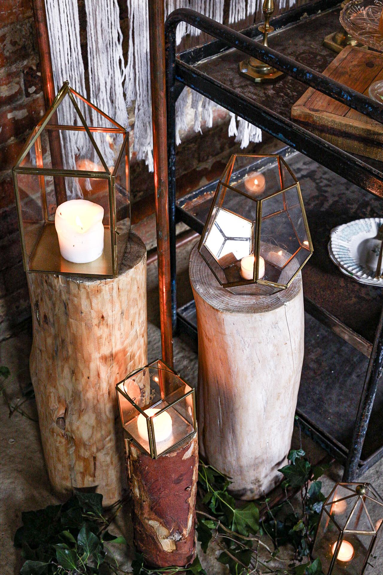 Log Tables £9 each