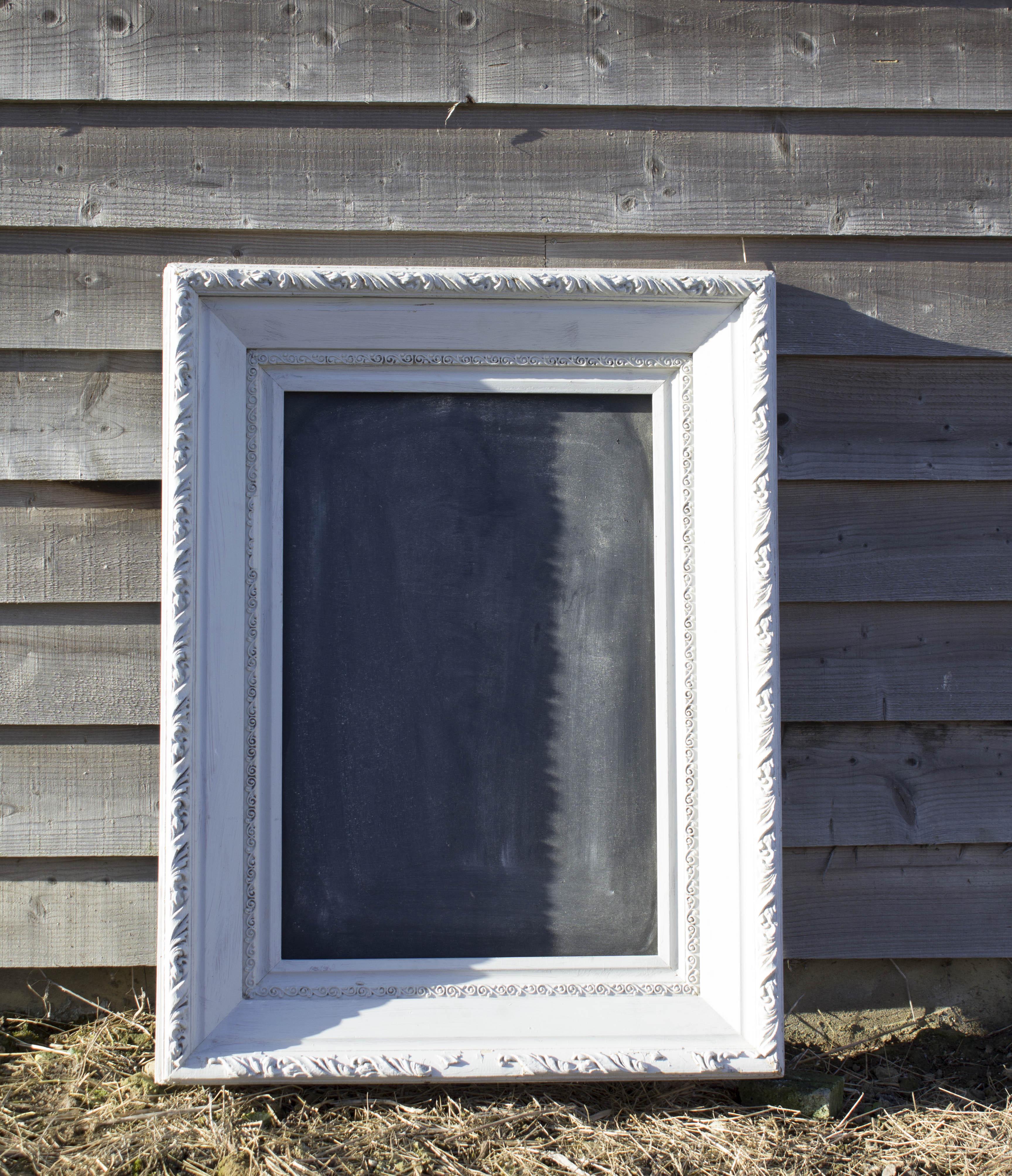 Chalk Board £12