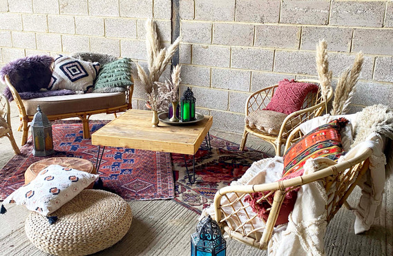 Rustic luxe chill out area .jpg