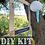 Thumbnail: DIY KIT: Reclaimed Photobooth Frame