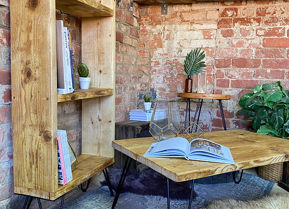 Reclaimed Lounge Furniture Package