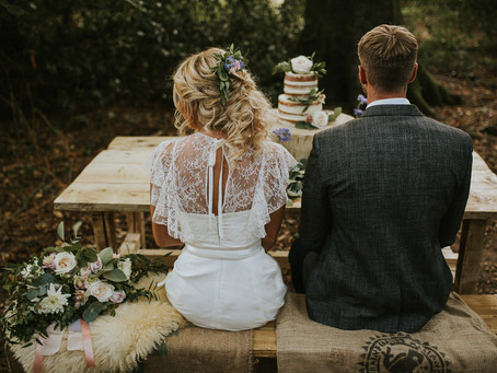 Woodland Weddings Inspiration
