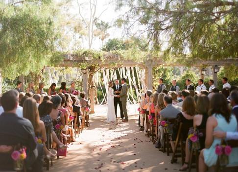 4 Soleil Events, Santa Barbar Wedding, S
