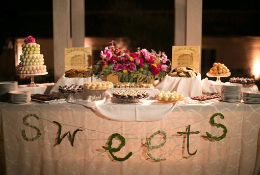 10 Soleil Events, Santa Barbar Wedding,