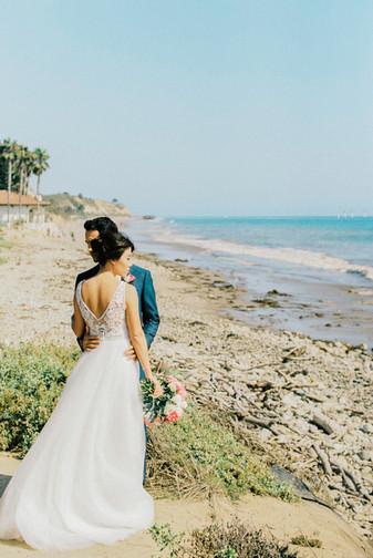 11 Soleil Events, LSanta Barbara Wedding