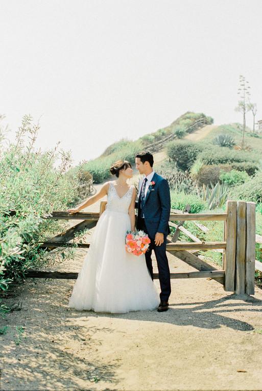 9 Soleil Events, LSanta Barbara Wedding,