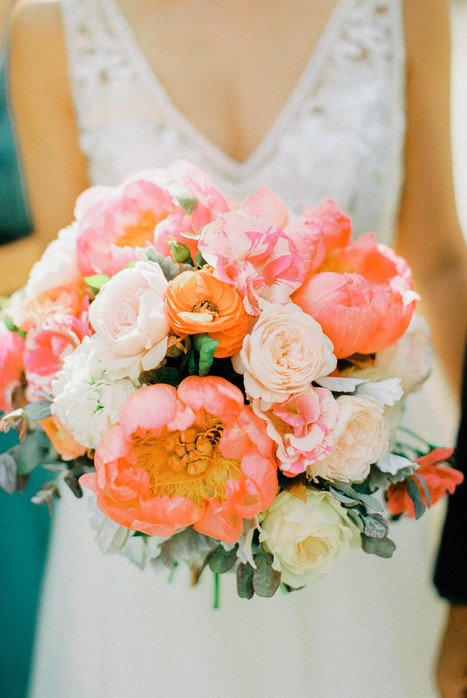 2 Soleil Events, LSanta Barbara Wedding,