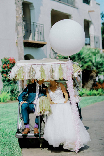 10 Soleil Events, LSanta Barbara Wedding