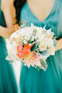 4 Soleil Events, LSanta Barbara Wedding,