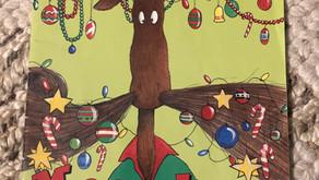 Dear Kids, Merry Christmas.