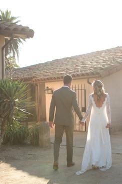 7 Soleil Events, Santa Barbar Wedding, S