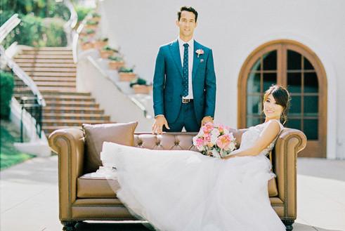6 Soleil Events, LSanta Barbara Wedding,