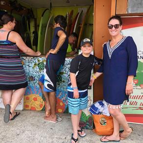Dispatch: When a Tourist Becomes a Traveler