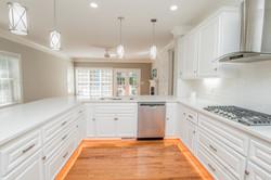 Charlotte kitchens