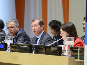 Can science and technology really help solve global problems? A UN forum debates vital question