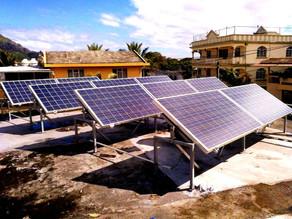 Mauritius accelerates towards a low-carbon economy, launches US$ 191 million project
