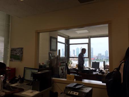Mennonite Central Committee - Doug Hostetter- July 8th 2017
