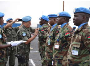 The Impact of UN's Peacekeeping Missions: Liberia, Afghanistan, and Bosnia
