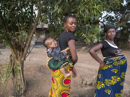 Safe, effective family planning is key to 'empowering people, developing nations' – UN