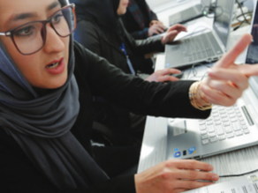 UN Women's innovation and technology projects