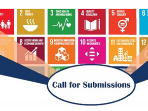 United Nation's 17 Goals for Sustainable Development