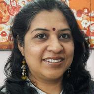 Manjari Das