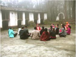 Teacher's Training Course - Almora