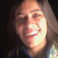Vedika Jhunjhunwala