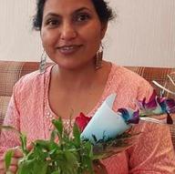 Seema Nitya Sharma