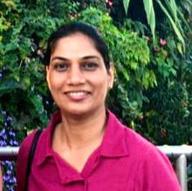Anju Chhawri