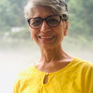 Rashmi Mehrotra