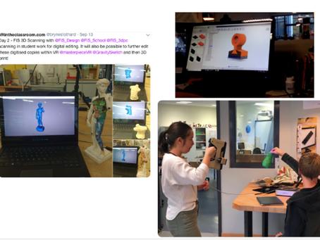 Case Studies in using VR - 4