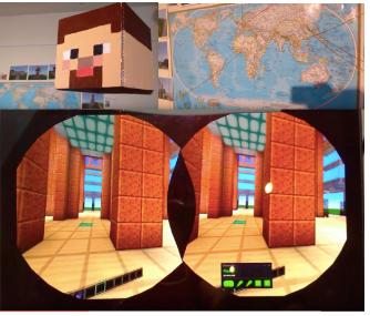 Case Studies in using VR - 3