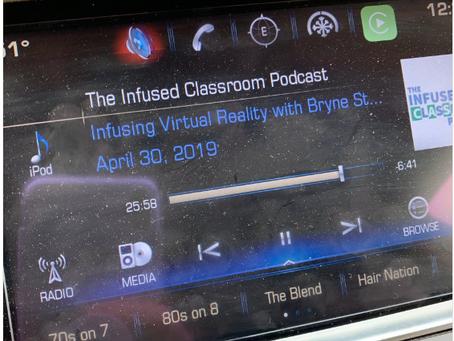 Infusing Virtual Reality with Bryne Stothard and David Hotler