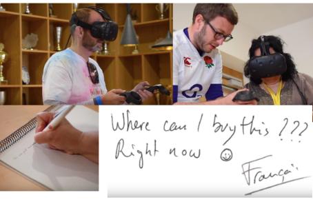 Case Studies in using VR - 12