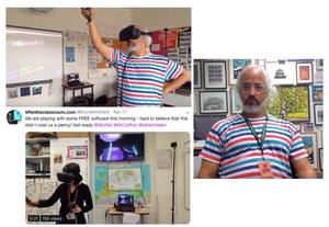 Soundstage VR: