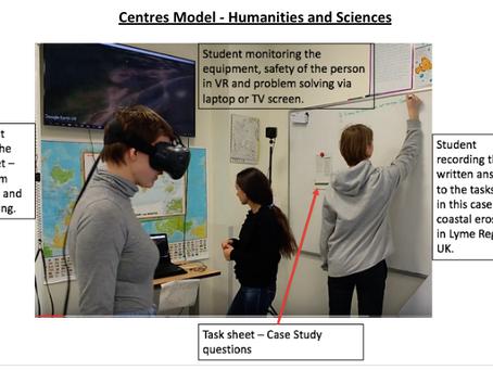 Case Studies in using VR - 14