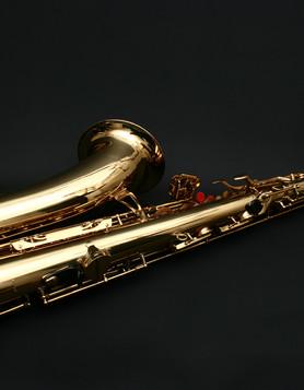 Tenorsaxophon Amati ATS 61 - Saxophon Manufaktur Marx