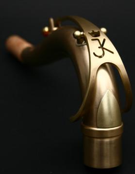 S-Bogen Tenorsaxophon Keilwerth - Saxophon Manufaktur Marx