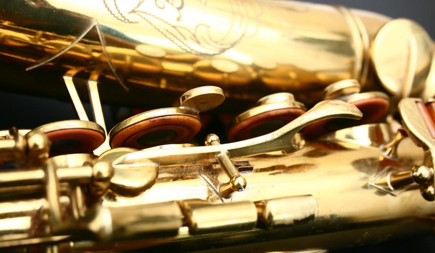 Altsaxophon Buescher Aristocrat III - Saxophon Manufaktur Marx