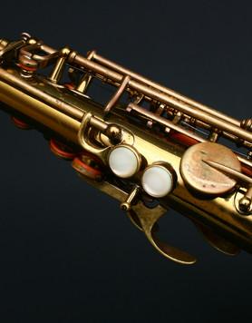 Altsaxophon Buescher True Tone - Saxophon Manufaktur Marx