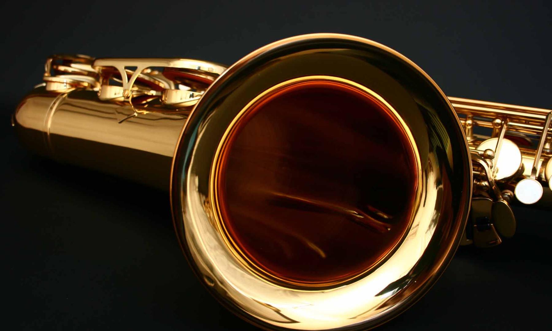 Tenorsaxophon Yamaha YTS 275 - Saxophon Manufaktur Marx