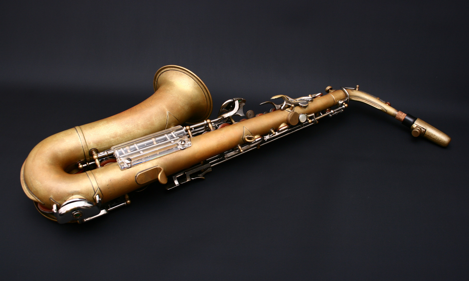 Altsaxophon Julius Keilwert Toneking