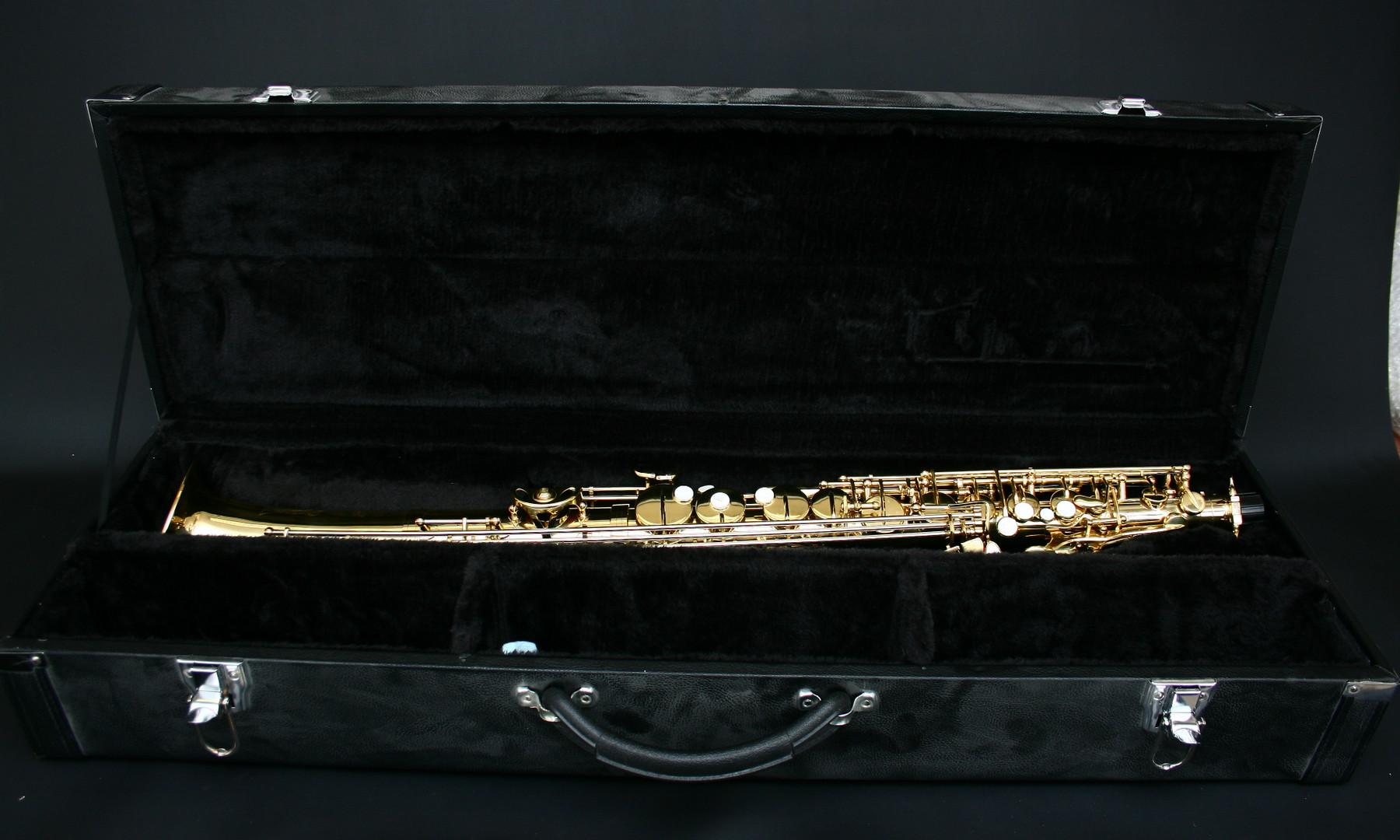 Altsaxophon Jinbao - Saxophon Maunfaktur Marx