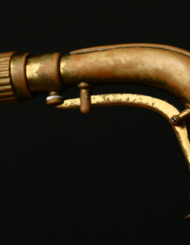 Heavy Weight Neck Screw Marx - Saxophon Manufaktur Marx