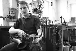 Saxophon Manufaktur Marx, Hannes Marx, Saxophonwerkstatt Leipzig