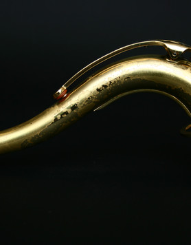 Tenorsaxophon Selmer Super Action 80 III - Saxophon Manufaktur Marx